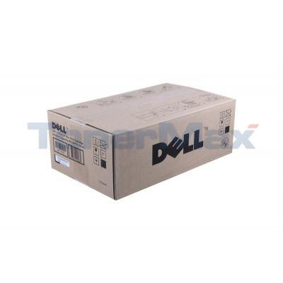 DELL 3110CN 3115CN TONER CARTRIDGE MAGENTA 4K